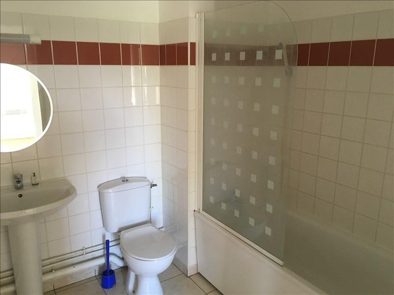 Rental apartment Villers cotterets 445€ CC - Picture 3
