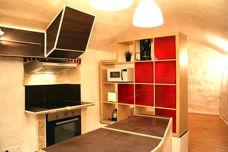 Verkoop  werkplaats Vienne 98000€ - Foto 1