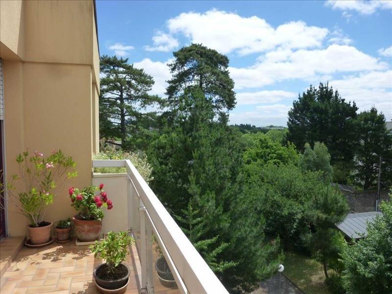 Vente appartement Nantes 399845€ - Photo 4