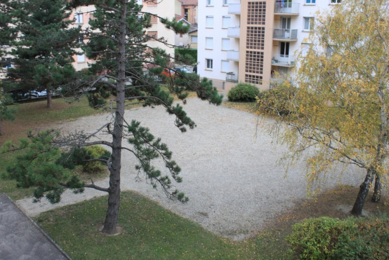 Sale apartment Vienne 131 000€ - Picture 1