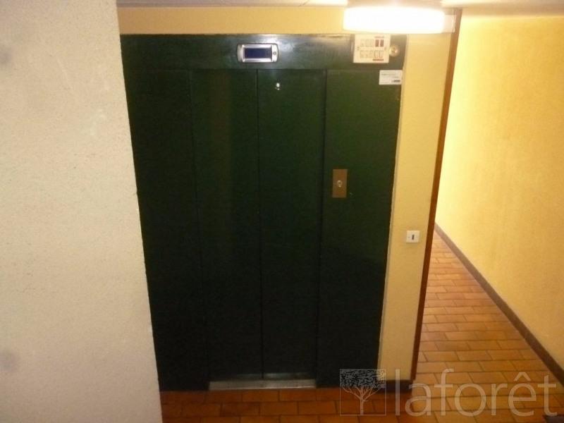 Vente appartement Lisieux 172000€ - Photo 3