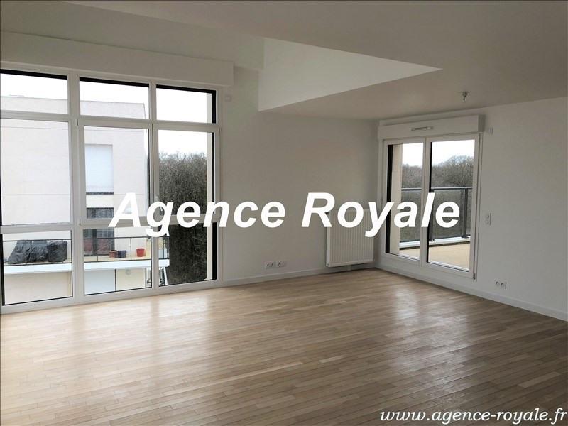 Sale apartment St germain en laye 785000€ - Picture 3