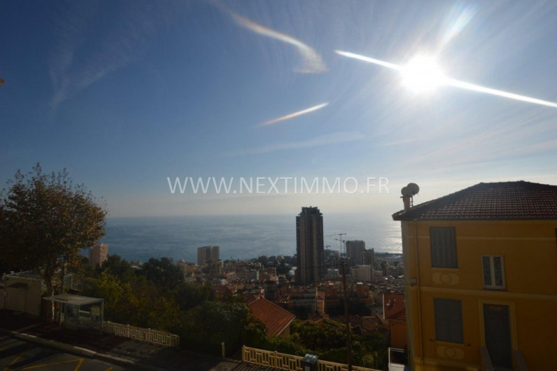 Vente appartement Beausoleil 234 000€ - Photo 1