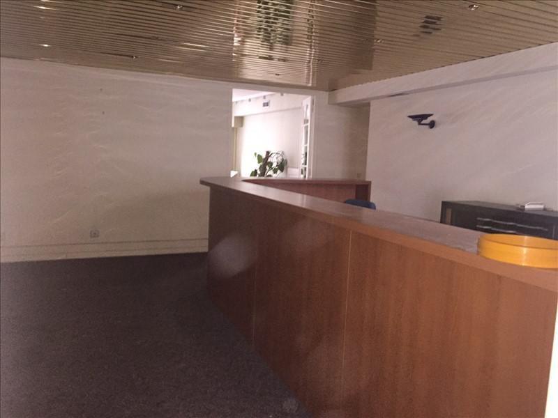 Rental office Paris 9ème 3500€ +CH/ HT - Picture 2