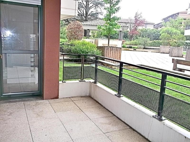 Rental apartment Toulouse 567€ CC - Picture 1
