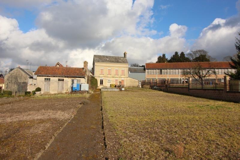 Vente maison / villa Abbeville 380000€ - Photo 9