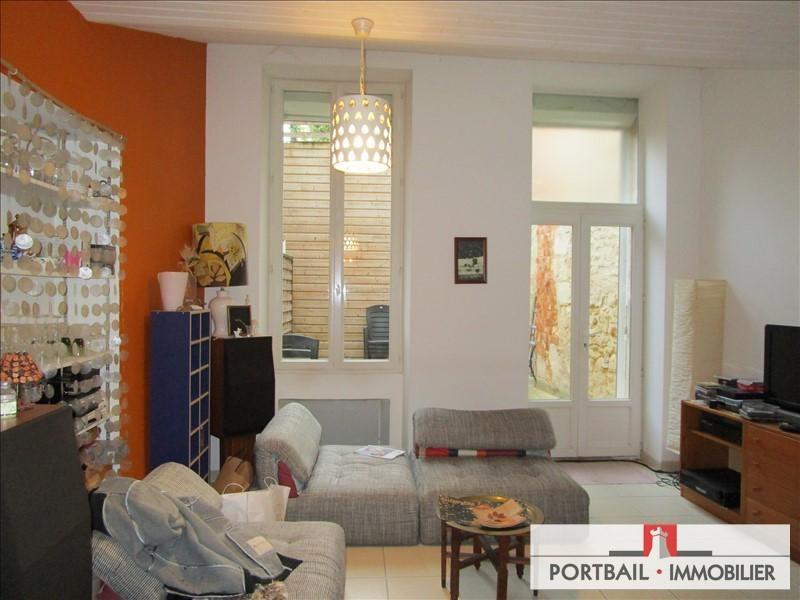 Vente appartement Blaye 92000€ - Photo 4