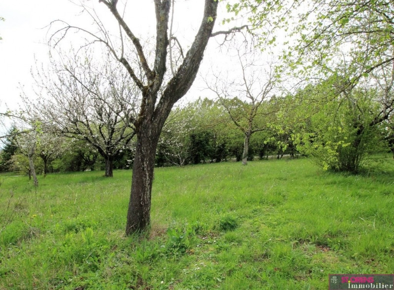 Vente terrain Lanta secteur 99 000€ - Photo 1
