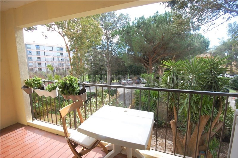Sale apartment Frejus 199 500€ - Picture 2