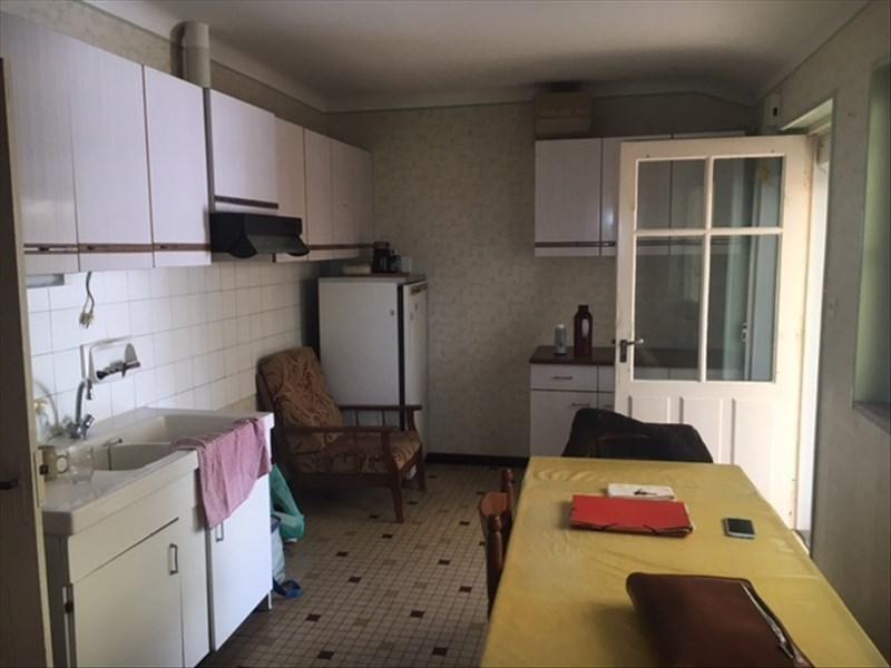 Vente maison / villa Fay de bretagne 97200€ - Photo 5