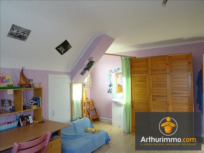 Vente maison / villa Langueux 225720€ - Photo 8