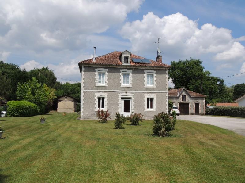 Vente maison / villa Castets 379000€ - Photo 11