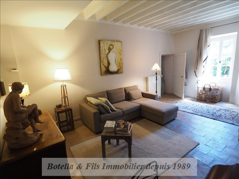 Vente maison / villa Uzes 368 000€ - Photo 2