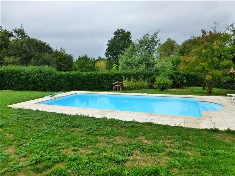 Vente maison / villa Pouillon 399000€ - Photo 9