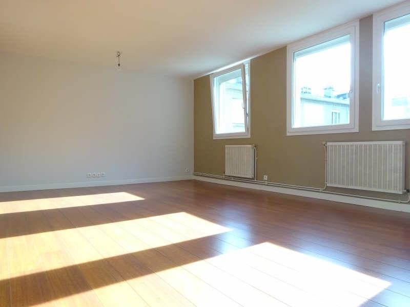 Sale apartment Brest 79800€ - Picture 1