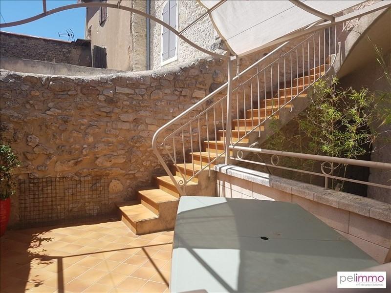 Vente maison / villa Eyguieres 263000€ - Photo 5