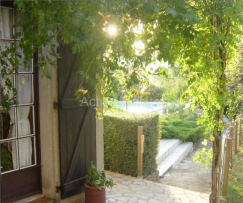 Vente maison / villa Jouqueviel 170000€ - Photo 6