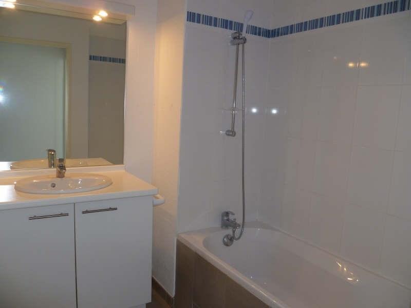 Rental apartment Sete 585€ CC - Picture 2