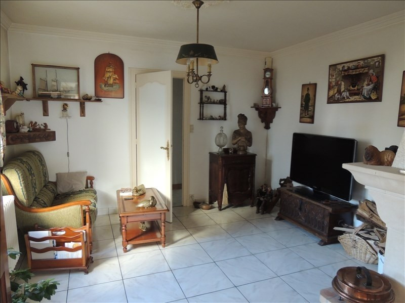 Sale house / villa Vineuil 150500€ - Picture 2