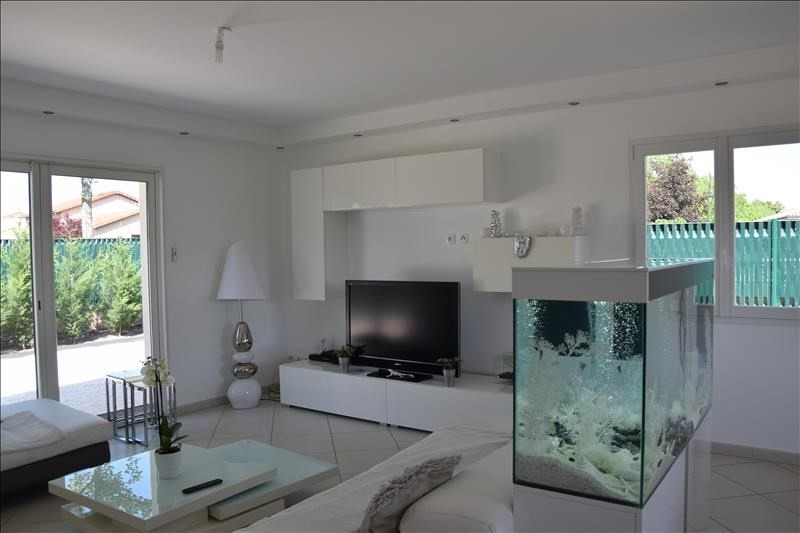 Sale house / villa Arnas 439000€ - Picture 6