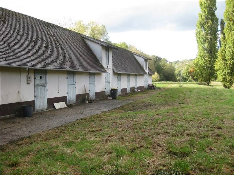 Deluxe sale house / villa Vetheuil 884000€ - Picture 5