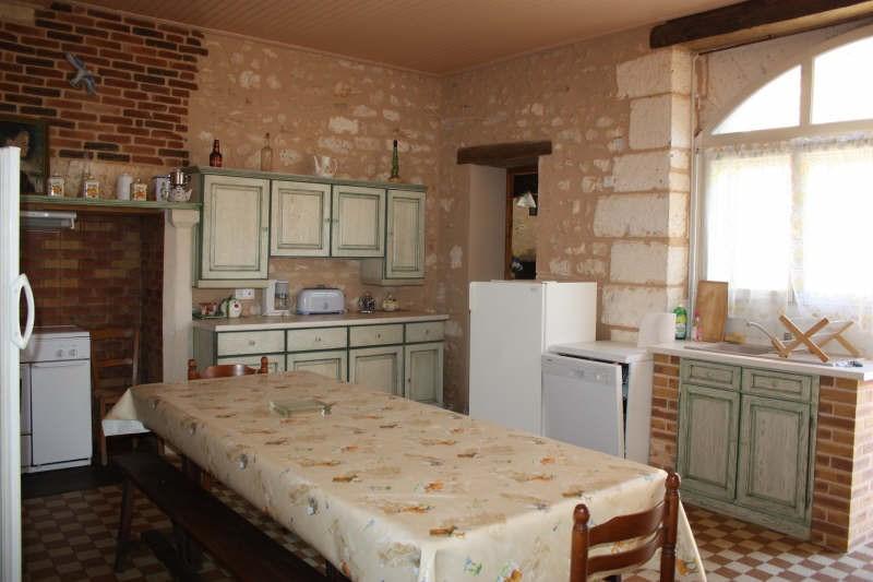 Vente maison / villa St pierre de cole 211900€ - Photo 5