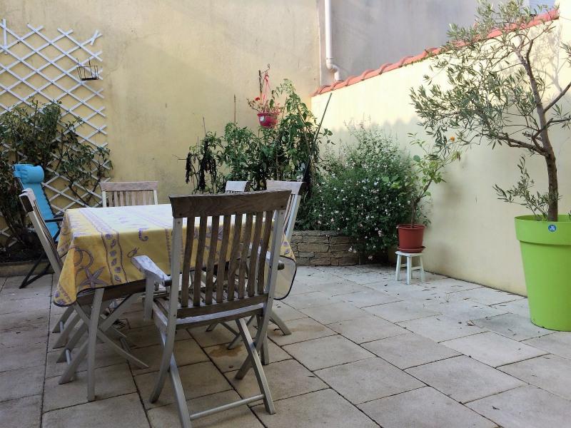 Sale house / villa Les sables d olonne 468000€ - Picture 2