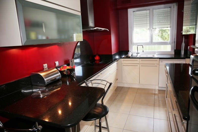 Sale apartment Montmorency 595000€ - Picture 10
