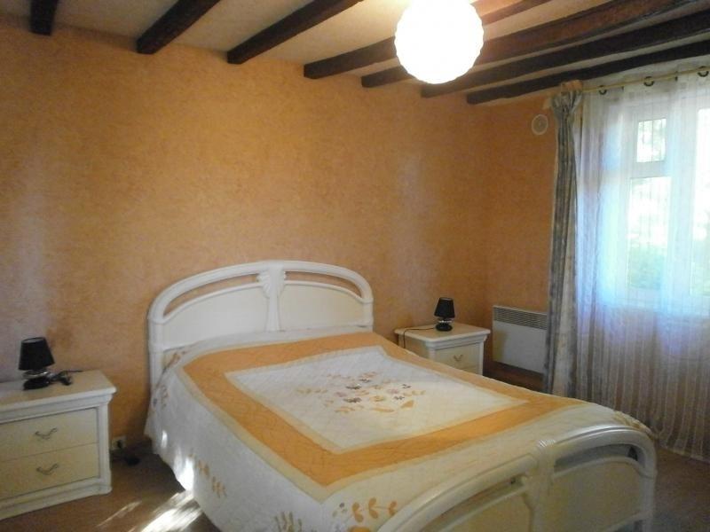Sale house / villa Orgeval 416000€ - Picture 5
