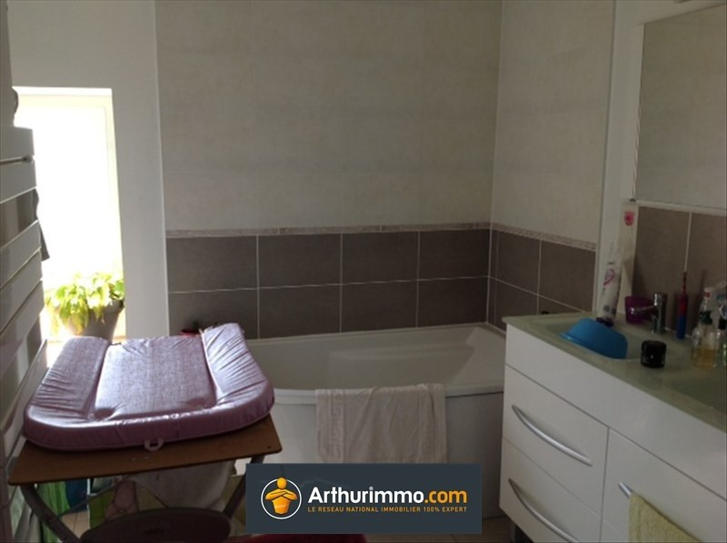 Sale house / villa Morestel 165000€ - Picture 7