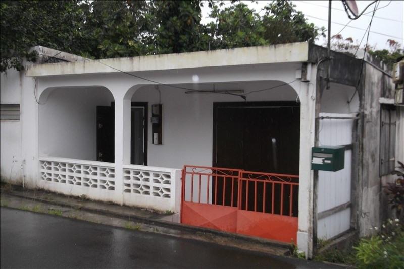 Rental house / villa Ste rose 500€ CC - Picture 1