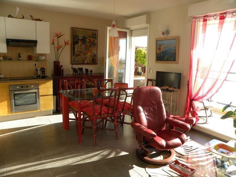 Location vacances appartement Bandol 480€ - Photo 4
