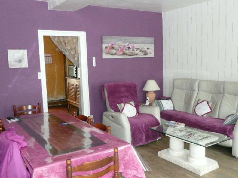 Sale house / villa La chapelotte 82000€ - Picture 3