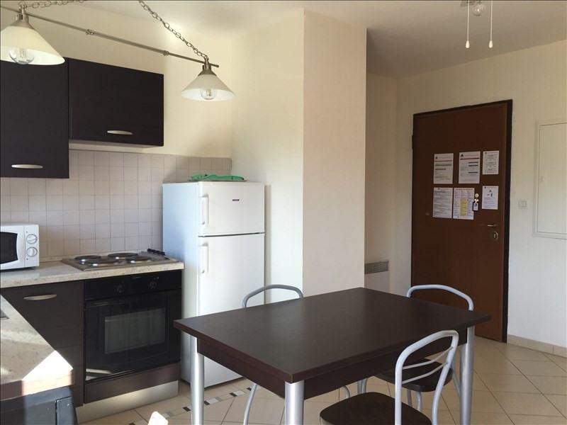 Vente appartement Belgodere 168000€ - Photo 5