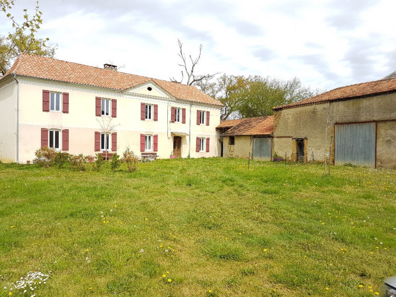 Vente maison / villa Viella 177 000€ - Photo 1