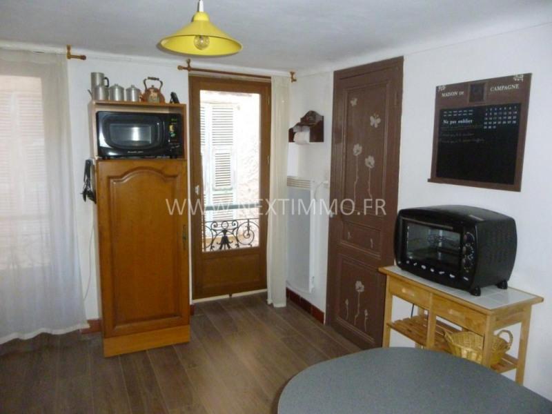 Sale apartment Saint-martin-vésubie 97000€ - Picture 5