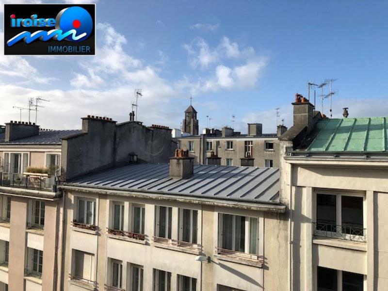 Vente appartement Brest 169500€ - Photo 6
