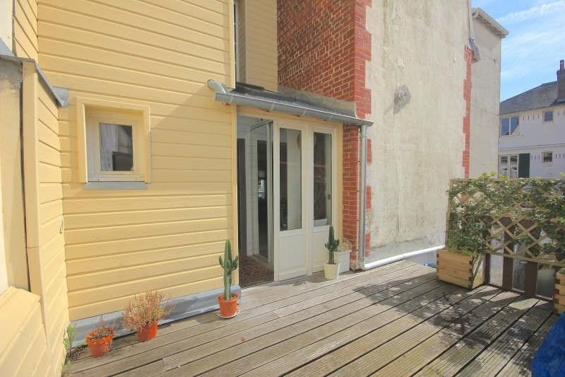 Vente appartement Villers sur mer 265 000€ - Photo 1