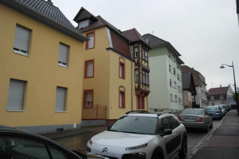 Location appartement Bischheim 682€ CC - Photo 4