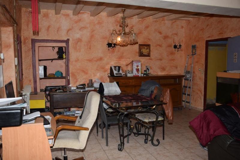Vente maison / villa Chaumont d anjou 165600€ - Photo 6