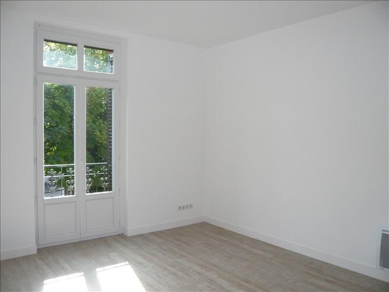 Verkoop  appartement Bois le roi 202125€ - Foto 1