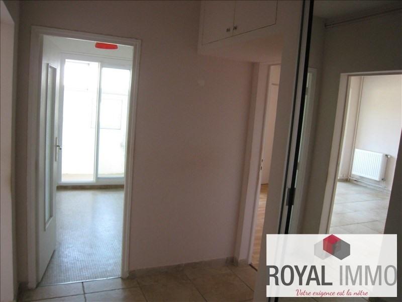 Sale apartment Hyeres 127000€ - Picture 5