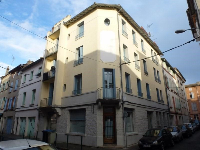 Investment property building Montauban 460000€ - Picture 1