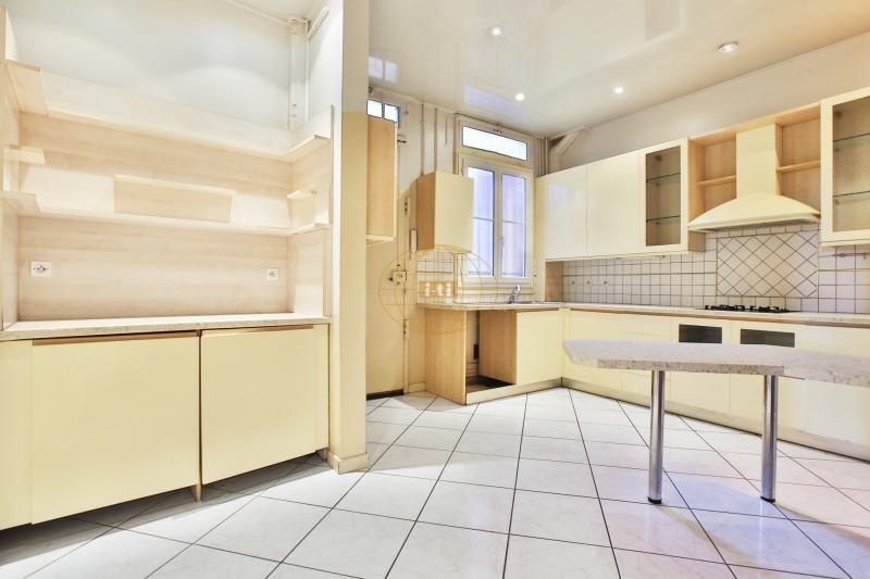 Deluxe sale apartment Paris 11ème 2100000€ - Picture 7