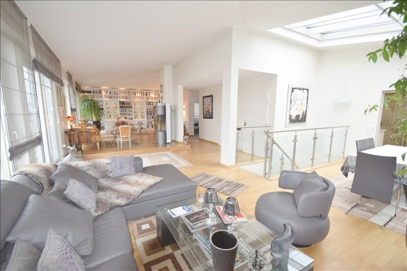 Vente appartement Luxembourg 1 690 000€ - Photo 1