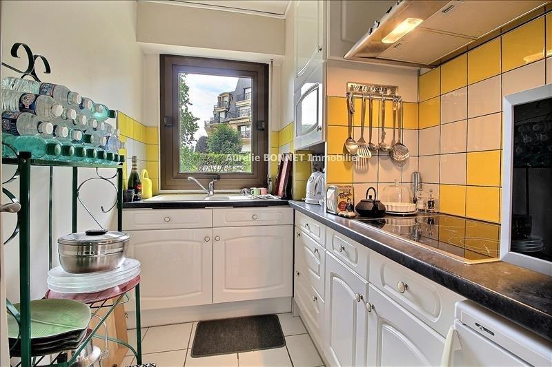 Sale apartment Deauville 275600€ - Picture 4