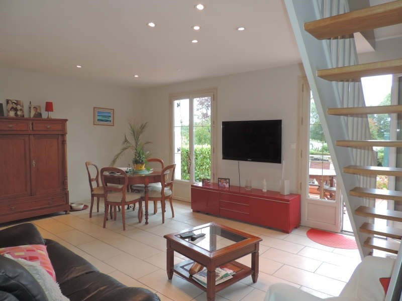 Vente maison / villa Fort mahon plage 224000€ - Photo 1