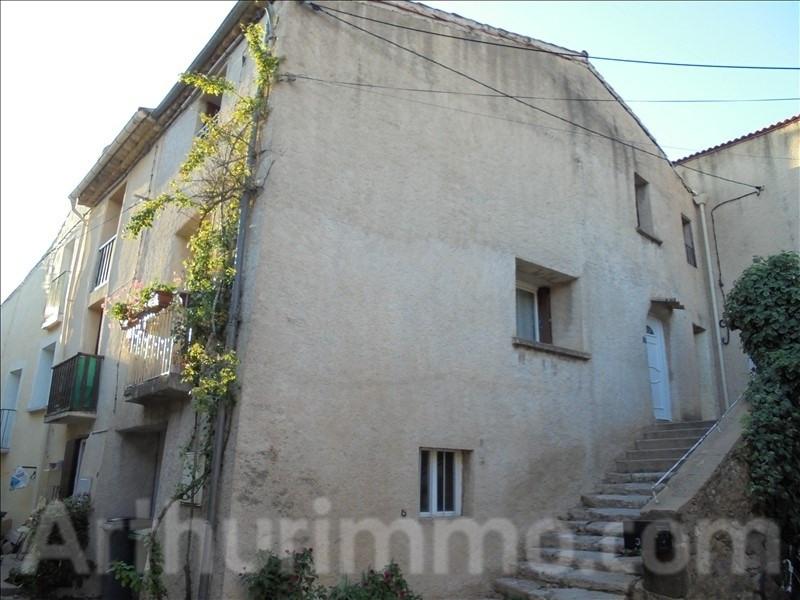 Sale house / villa Aspiran 209000€ - Picture 1