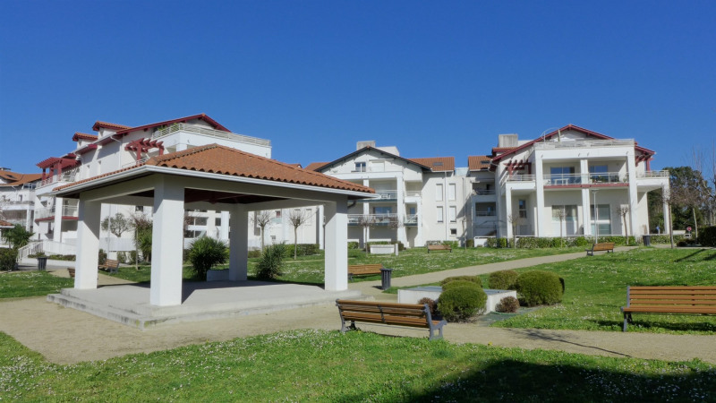 Vente appartement Anglet 299000€ - Photo 10