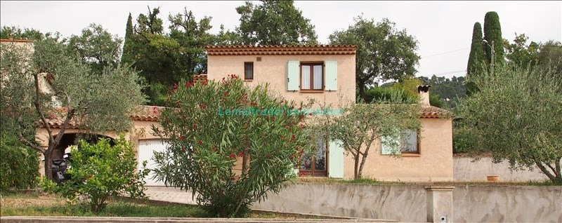 Vente maison / villa Peymeinade 398 000€ - Photo 8